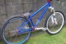 Cyklar / Snygga