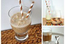 Kávé, cappuccino, forrócsoki