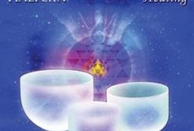 Crystals , Meditations & Well Being  / Anything good for the Mind, Body, & Inner Self  / by Jeanene Vachon