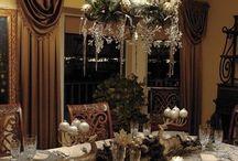 mesa comedor centro