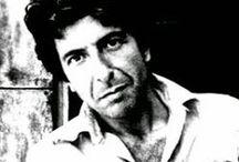 Cohen, Leonard / Leonard Norman Cohen