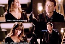 Finn x Rachel ❤️