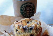 Starbucks !!  / Me encanta el cafe ☕ / by Berenice Denali