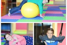 Developmental delay activities