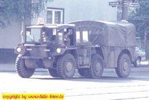 Militärfahrzeuge (fremde Pins) / Panzer, Geschütze und mil. LKWs