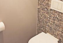 Haus: Badezimmer