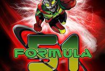 Formula 51 South Africa