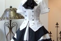 Give me vintage Victorian, or give me death