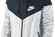 Nike wear