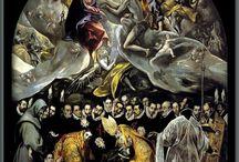 El Greco fuori tempo