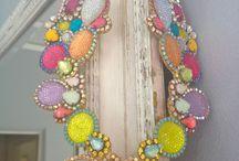 Jewels that sparkle