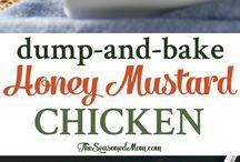 all chicken recipes