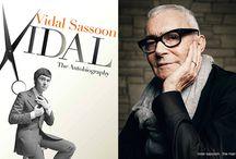 Vidal Sassoon inspiration