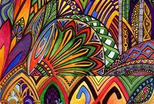 Color / Art