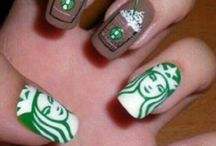 Starbucks / I ❤️ Starbucks