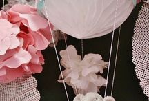 Baby Shower / Ideas / by Joanne Garza