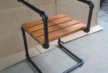 chair / bench