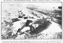 WW1 Snipers