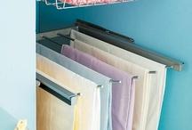 Organization - Good ideas for Storage / by Sabor