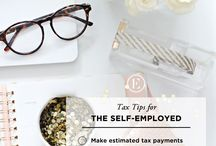 Boss Babe / Self - Employment Tips / by AAUBlog