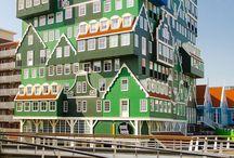 Séjour Utrecht et Amsterdam