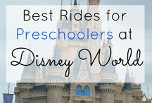 Disney tips / Articles, tips and tricks for exploring Disney parks around the world!