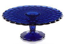 Cake stands / by Alice Somer