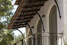gazebo and canopies
