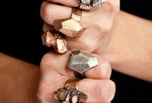 Jewellery ★ / by Janine Nicholls