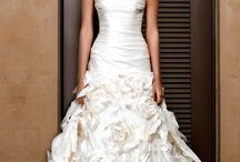 Wedding Dresses ~ Inspiration / by Amoro Jewelry