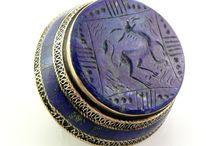 Afgani rings