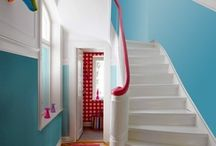 Dreamy homes / by Lucile Nienna