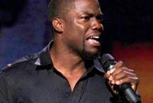 Favorite comedian laughs!