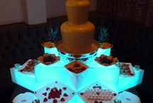 Chocolate Fountains / Some pics of our gorgeous fountains from various functions in the UK.  Check out our web page here for more:  http://www.hotchocolates.co.uk  #chocolate #chocolatefountain #wedding #bigday #bride groom