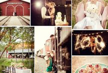Water for Elephants Wedding Theme / Inspiration for the most amazing wedding ever!!!