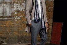 Men Fashion Winter