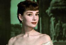 Beauty | Audrey Hepburn / the eternal beauty
