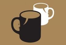 een kopje koffie erbij