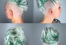 Hair inspo ❤