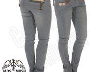 Mos Mosh Fall 2015 / http://www.choopin.dk/shop/mos-mosh-jeans.html