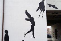 おもしろいアート