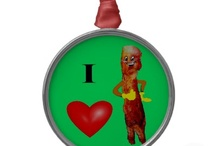! Amazing Ornaments / Christmas ornaments and ornaments for all occasions with Zazzle, 3DRose and other POD shops. Related ornament articles as well ans the shops.