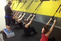 Formation Professeurs Janvier 2014 / Retrouvez toutes les formations des professeurs de Fitness des Cercles de la Forme à Paris (Step, LIA, TRX...)