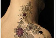 Tattoos!