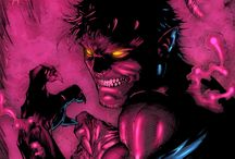 Comic Art - Nightcrawler