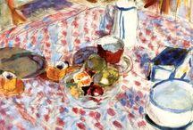 Bonnard, Vuillard et Les Nabis