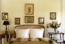 Dreamy Bedrooms- Classic and Refined / by Kate McEntire Jeter