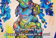 Happy Happy / by Katie Lothrop