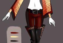 costume / cosplay