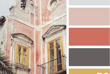 Beautiful Colors / by Bretta Miller